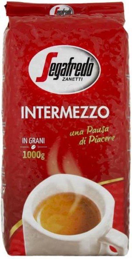 Segafredo Intermezzo - 1 kg