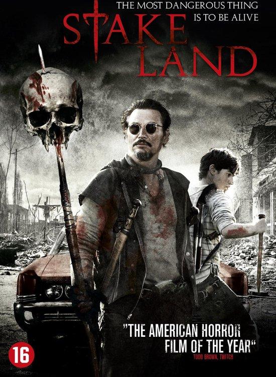 Cover van de film 'Stakeland'
