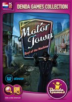 Motor Town: Soul of the Machine - Windows