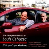 Cahuzac: The Complete Works