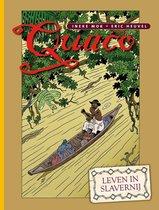 Quaco  -   Leven in slavernij