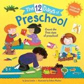 12 Days of Preschool