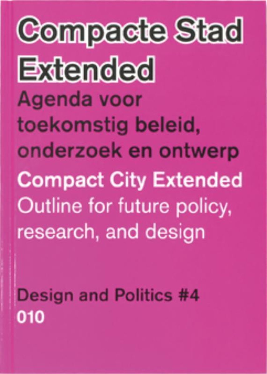 Compacte Stad Extended