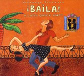 Putumayo Presents: Baila