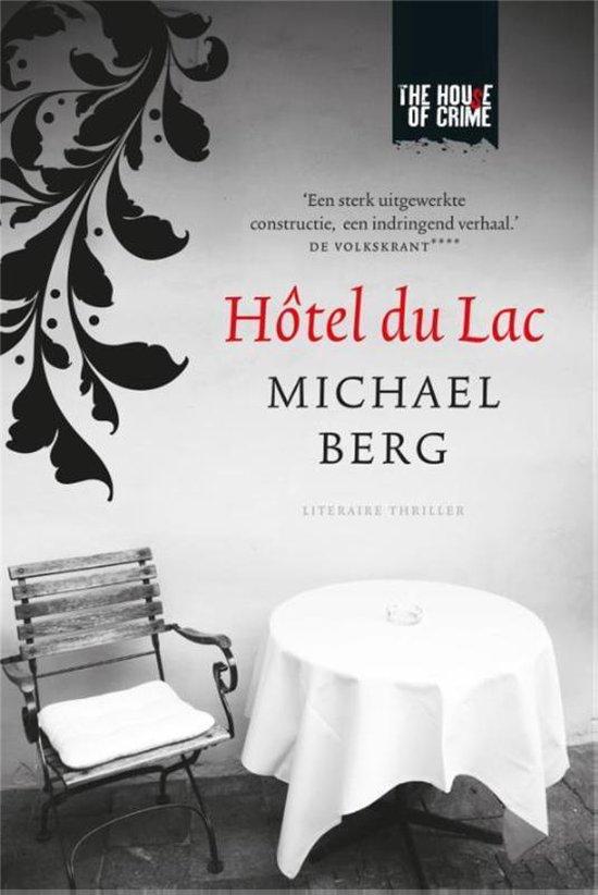 Hotel du Lac - Michael Berg  