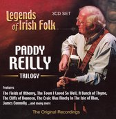 Legends Of Irish Folk - Trilogy