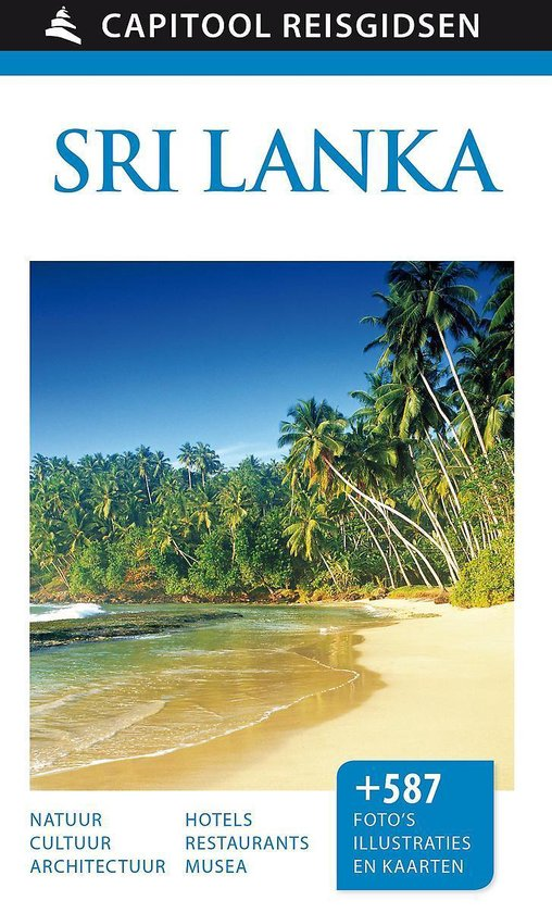 Capitool reisgids - Sri Lanka - Capitool |