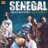 Senegal - Urban Rhythms