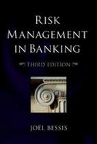 Boek cover Risk Management in Banking van Joël Bessis (Onbekend)