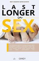 Last Longer in Sex
