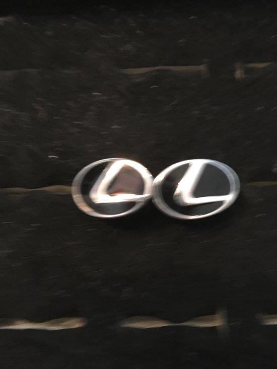 Petra's Sieradenwereld - Manchetknopen Lexus - Petra's Sieradenwereld
