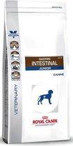 Royal Canin Gastro Intestinal Junior - tot 12 maanden - Hondenvoer - 2,5 kg