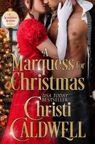 Omslag A Marquess for Christmas