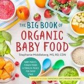 The Big Book of Organic Baby Food