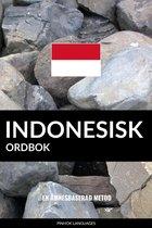 Indonesisk ordbok: En ämnesbaserad metod