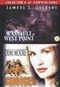 2 Films op 1 DVD - Assault At West Point + Choices