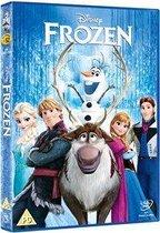 Animation - Frozen