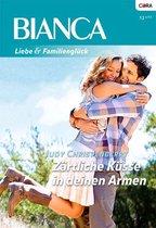 Omslag Zärtliche Küsse in deinen Armen