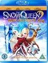 Snow Queen 2: Magic Of The Ice Mirror