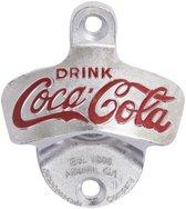 Coca-Cola Flesopener Muur