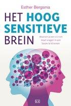 Omslag Het hoogsensitieve brein