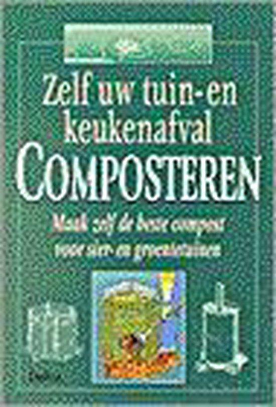 Zelf uw tuin- en keukenafval composteren - none | Fthsonline.com