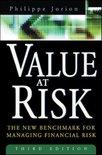 Value at Risk (3Rd Edn)