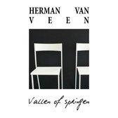 Veen Herman Van - Vallen Of Springen