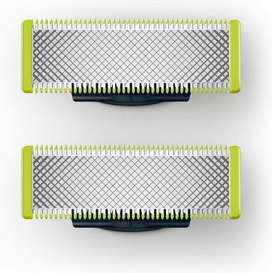 Philips QP220/55 - Scheerkoppen