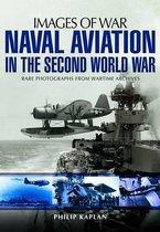 Boek cover Naval Aviation in the Second World War van Philip Kaplan