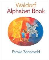 Omslag Waldorf Alphabet Book