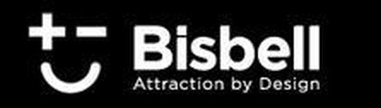 Magnetische messenstrip Bisbell Beech hout - Bisbell