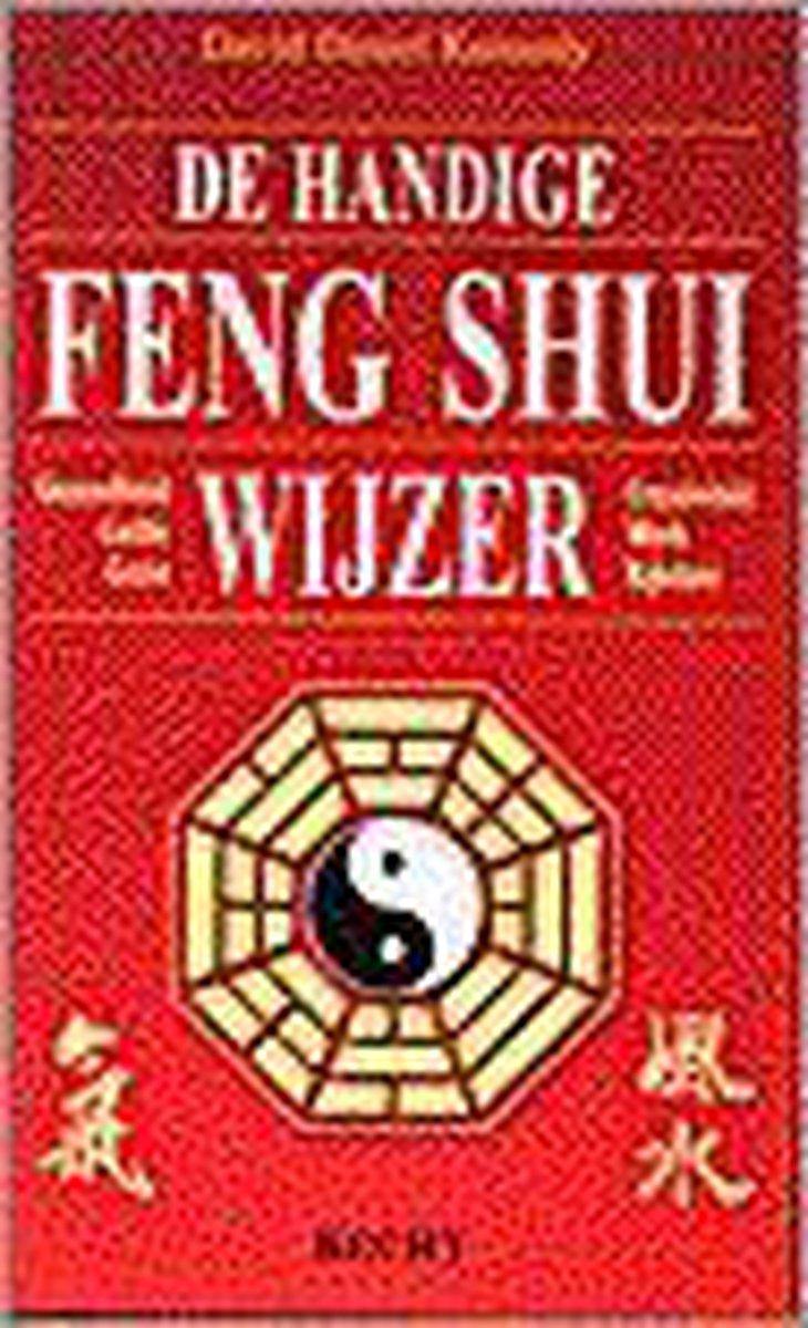 De handige feng shui wijzer