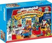 "PLAYMOBIL Christmas Adventskalender ""speelgoedwinkel"" - 70188"