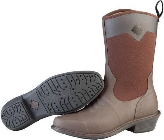 Muck Boot Woman's Ryder II Brown 36