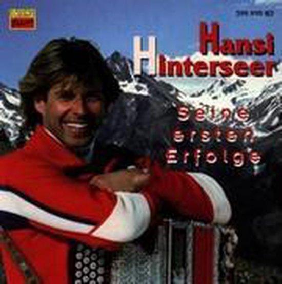 Hansi Hinterseer - Seine Ersten Erfolge
