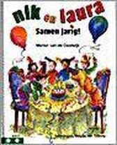 Boek cover Samen Jarig! van Marion van de Coolwijk