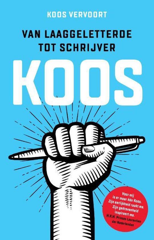 KOOS - Koos Vervoort |