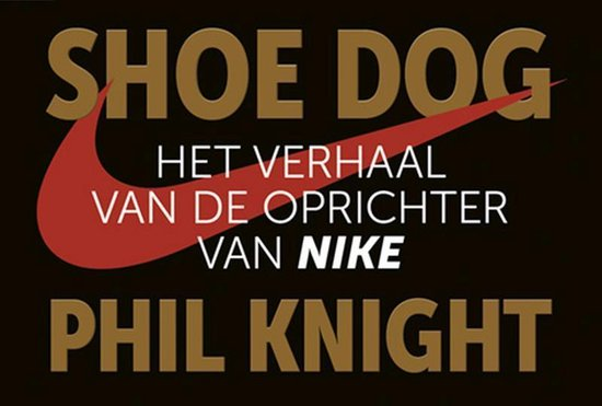 Shoe Dog DL - Phil Knight |