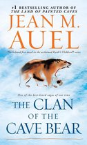 (01): Clan of the Cave Bear