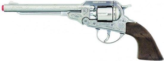 Klappertjespistool 8 Schoten