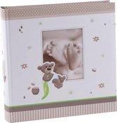 GOLDBUCH GOL-17238 Baby Insteekalbum Honingbeer voor 200 foto's