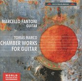 Chamber Works For Guitar