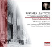 Bach: Cantatas Bwv 51, 82 & 199