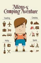 Allons-y Camping Aventure