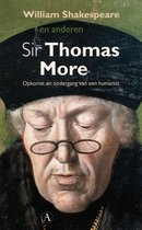Sir Thomas More. Treurspel in zeventien taferelen