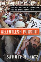 Boek cover Relentless Pursuit van Samuel M. Katz