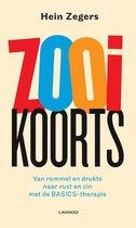 Zooikoorts (E-boek)