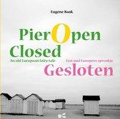 Pier open closed