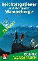 Berchtesgadener und Chiemgauer Wanderberge